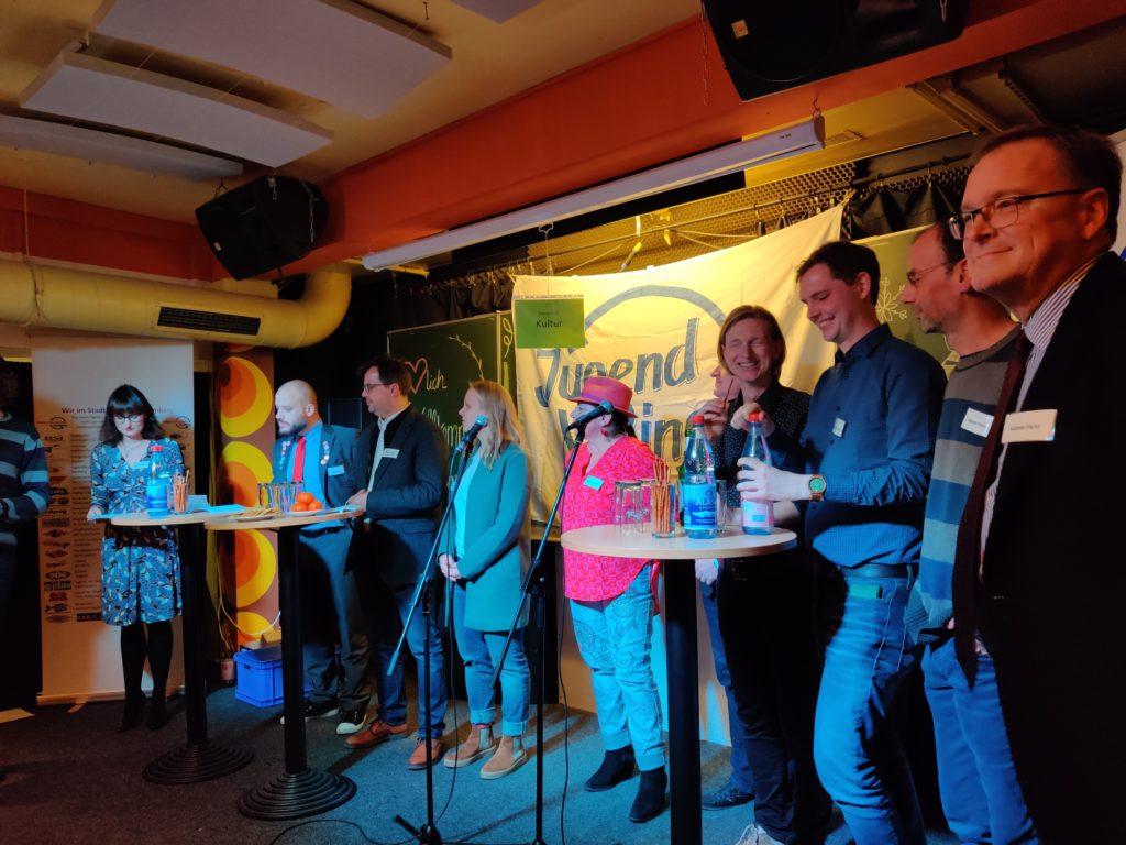 Kommunalwahl Bamberg