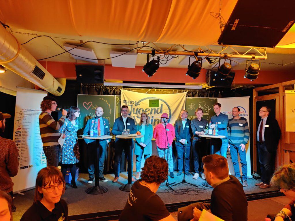 Bamberg Kommunalwahl